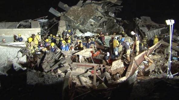 Tornado en Oklahoma deja 91 muertos