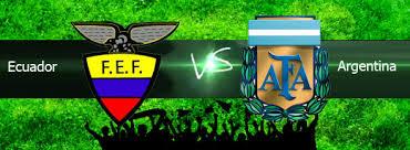 Hoy la Tricolor frente la Argentina