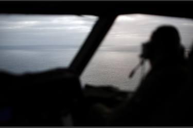 Vuelo 370 de Malaysia Airlines cayó al sur del océano Índico Agencias