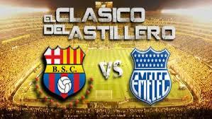 La fiesta del fútbol ecuatoriano aterrizará en Madrid