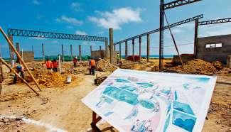 2 megaobras más tendrá Santa Elena, anunció el Presidente