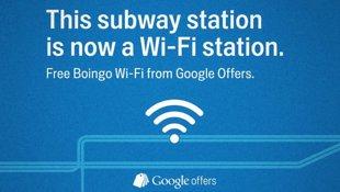 Google prepara su WiFi gratis en todo el mundo